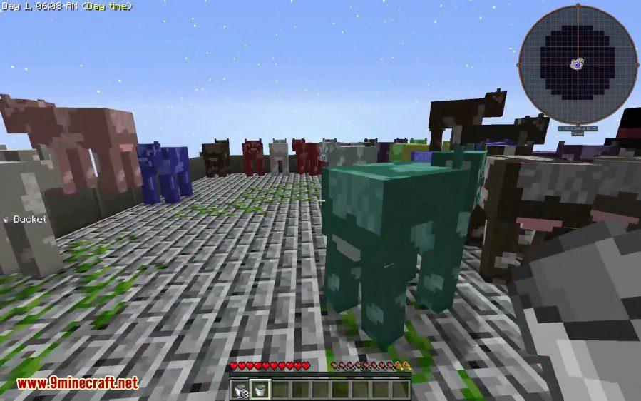 Moo Fluids Mod Screenshots 8