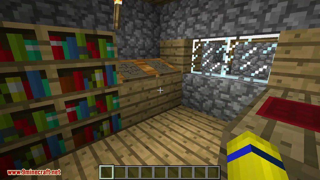 Mystcraft Mod Screenshots 10