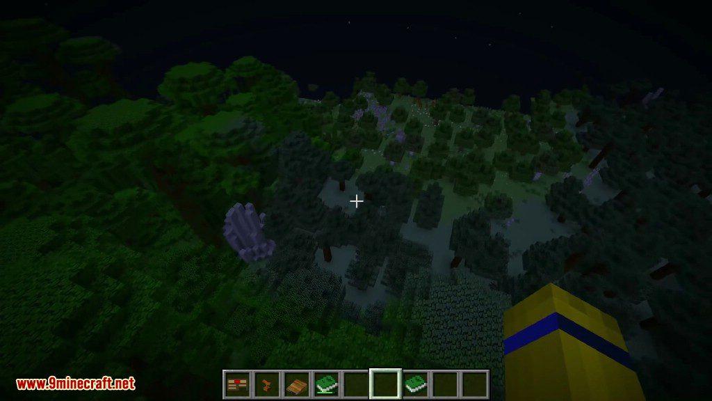 Mystcraft Mod Screenshots 13