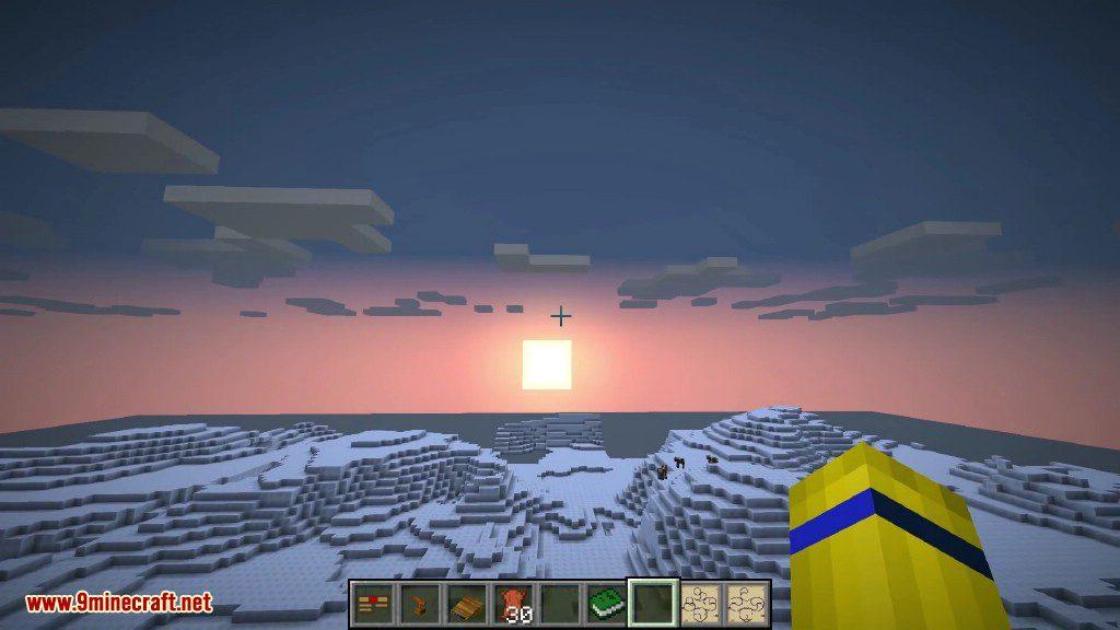 Mystcraft Mod Screenshots 16