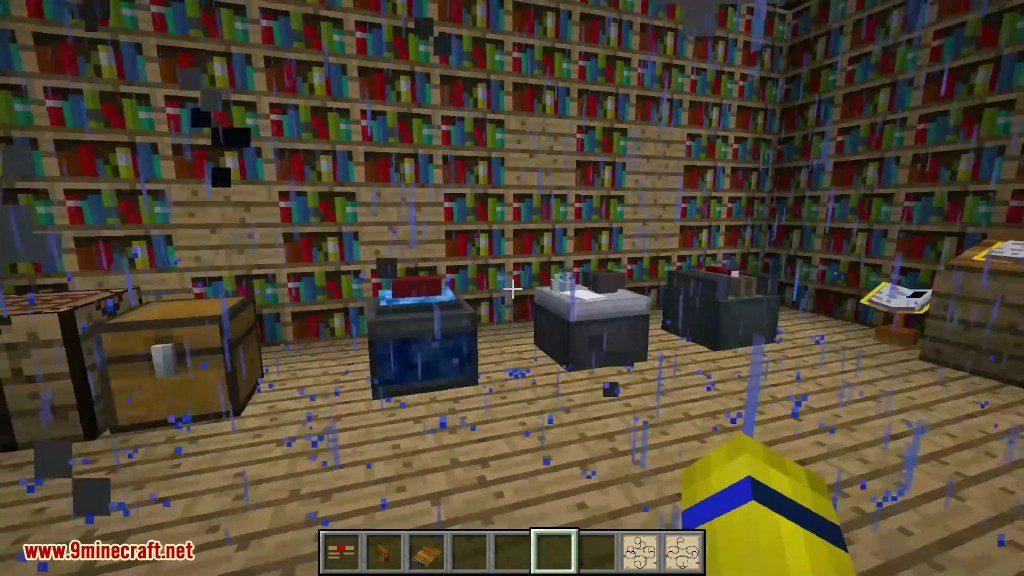 Mystcraft Mod Screenshots 19