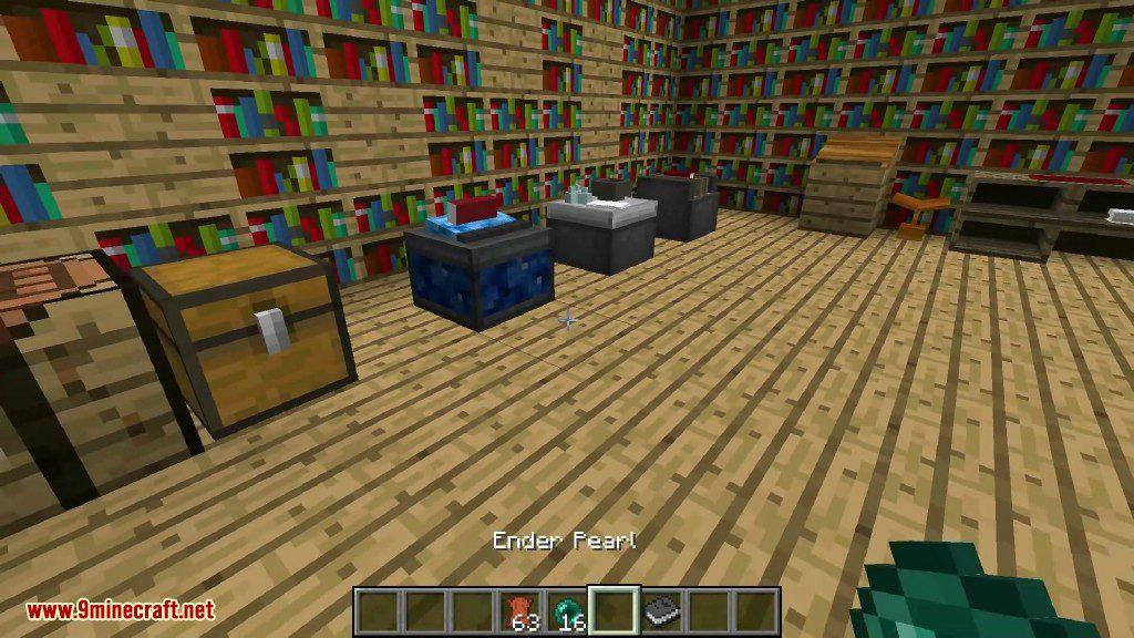 Mystcraft Mod Screenshots 3