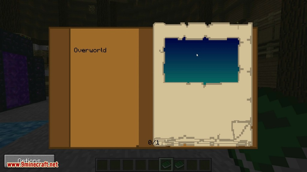 Mystcraft Mod Screenshots 6