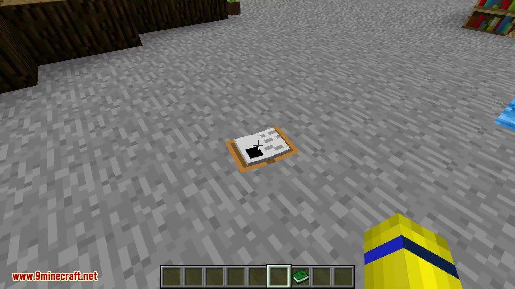 Mystcraft Mod Screenshots 7
