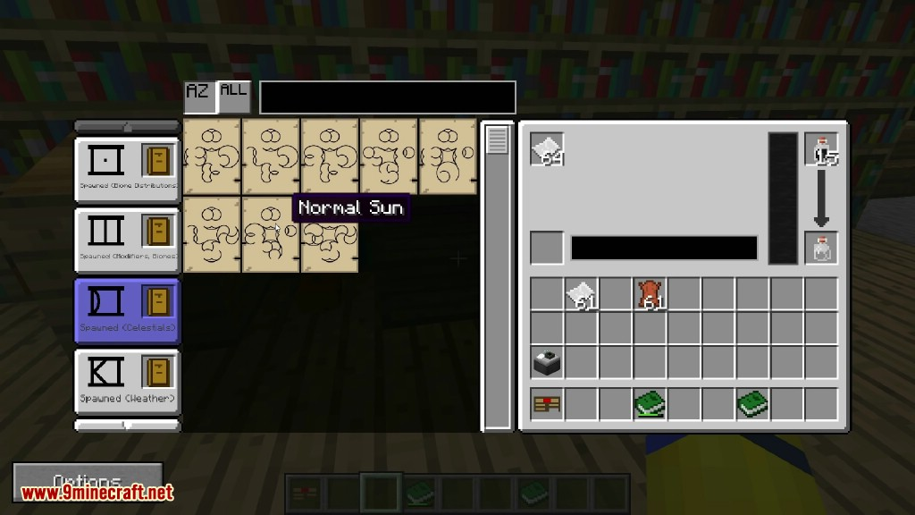 Mystcraft Mod Screenshots 8