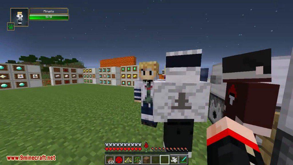 Naruto Mod Screenshots 20