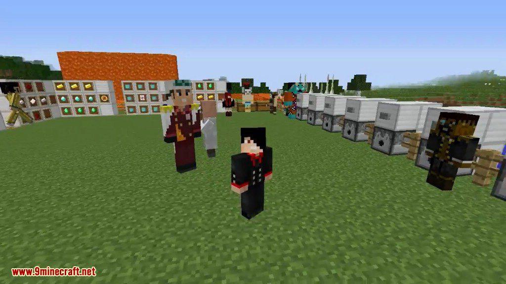 Naruto Mod Screenshots 27