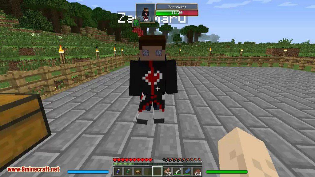 Naruto Mod Screenshots 8
