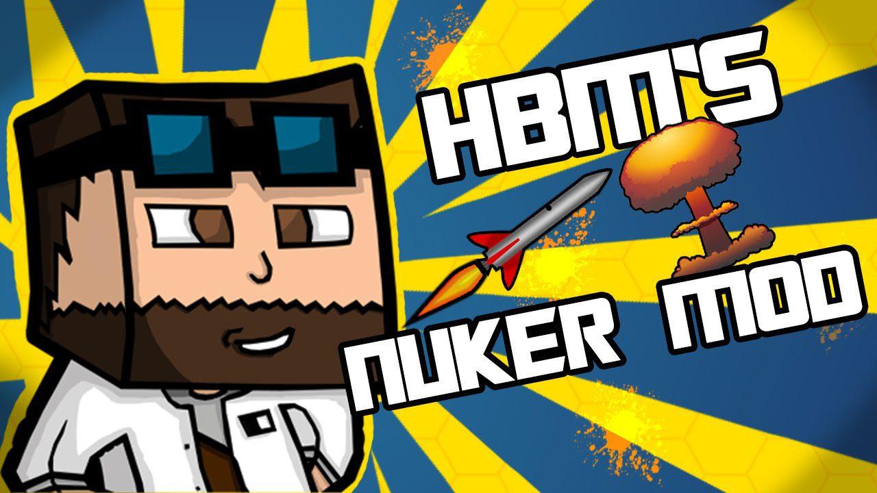 Nuker Mod by Hbm