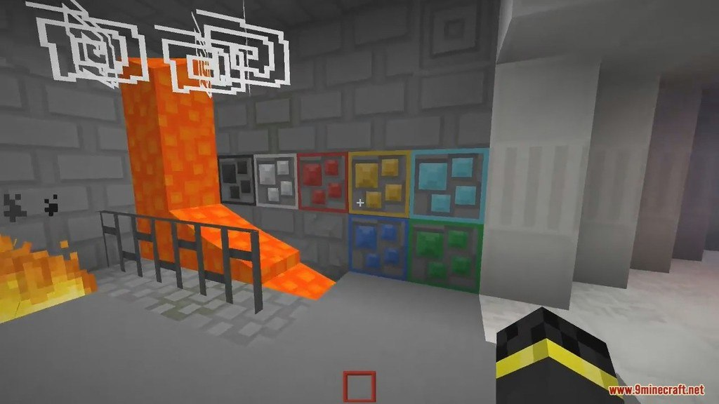 Paper Cut-Out Resource Pack Screenshots 2