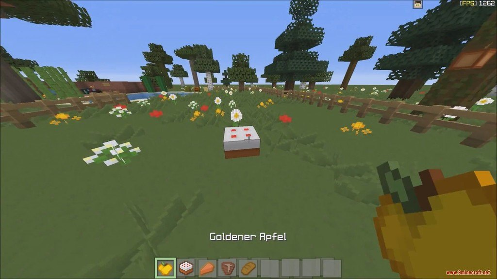 Paper Cut-Out Resource Pack Screenshots 8