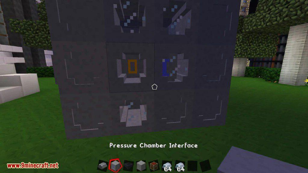 PneumaticCraft Mod Screenshots 17