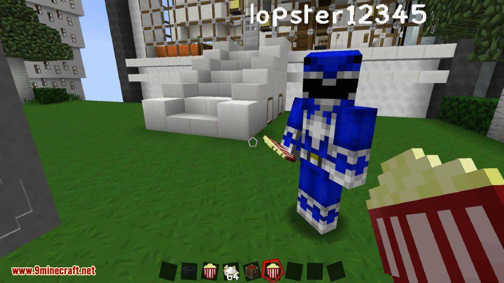 PneumaticCraft Mod Screenshots 18