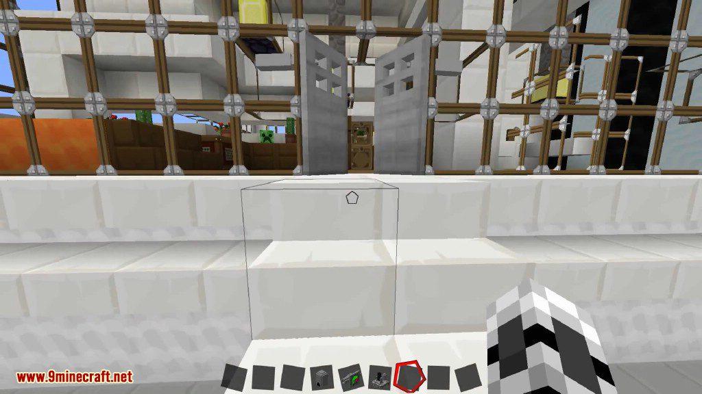 PneumaticCraft Mod Screenshots 4