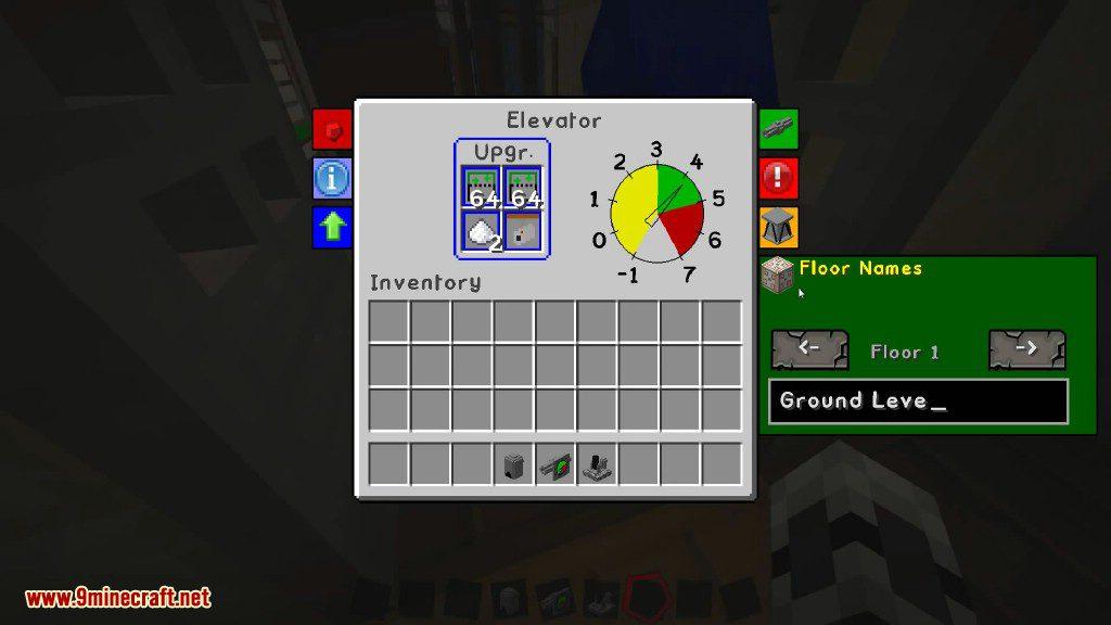 PneumaticCraft Mod Screenshots 6