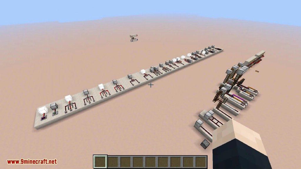 Project Red Mod Screenshots 10