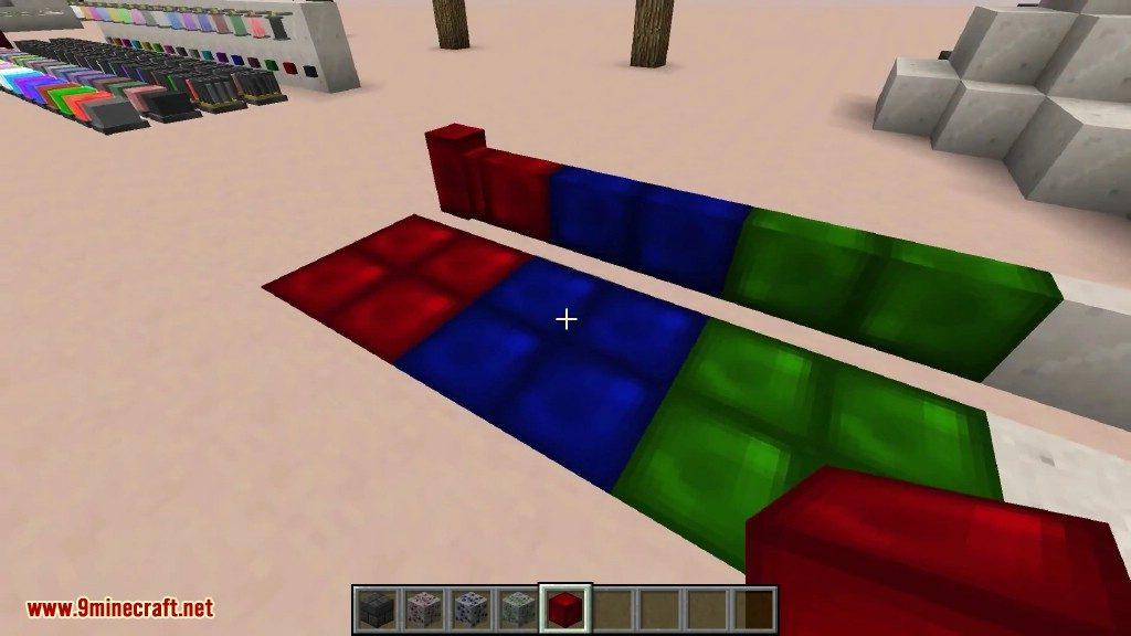 Project Red Mod Screenshots 11