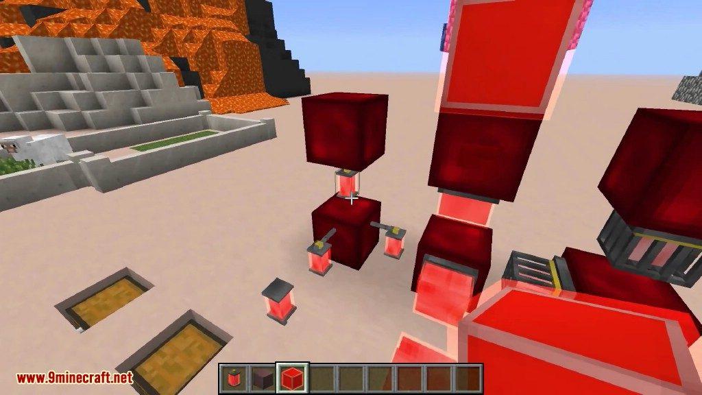 Project Red Mod Screenshots 12