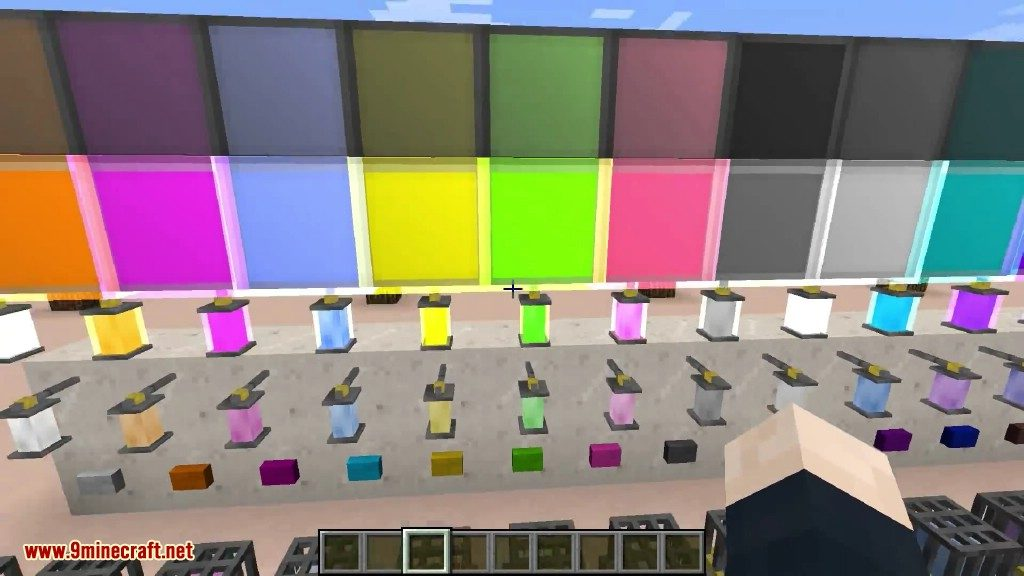 Project Red Mod Screenshots 13