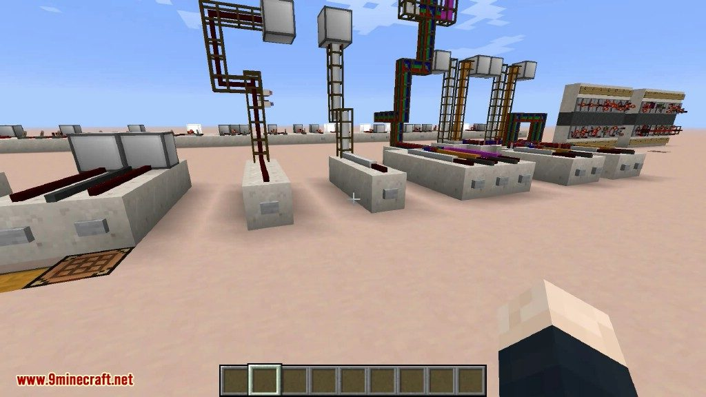 Project Red Mod Screenshots 14