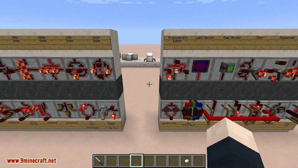 Project Red Mod Screenshots 16