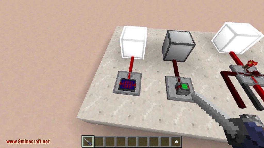 Project Red Mod Screenshots 17