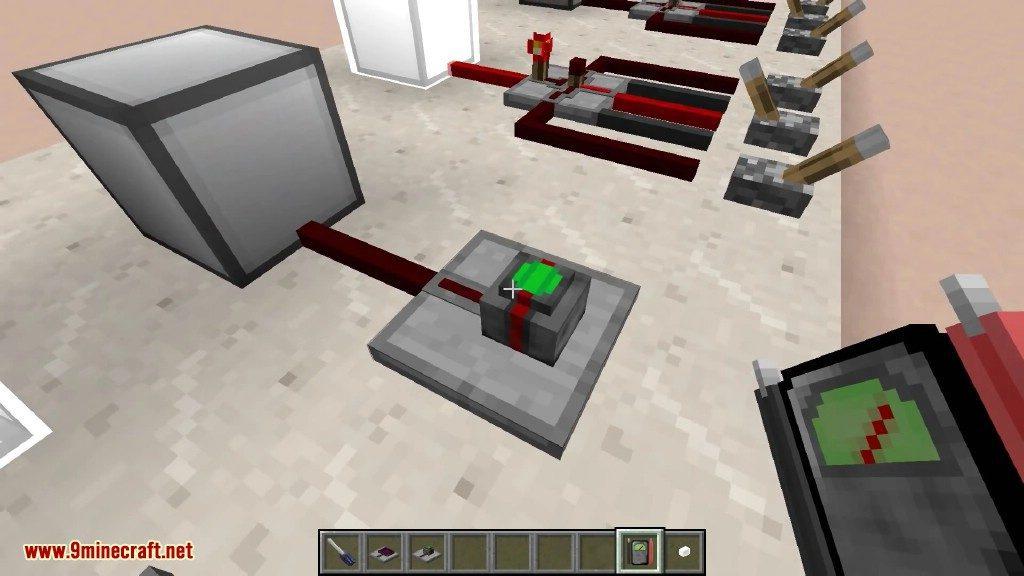 Project Red Mod Screenshots 18