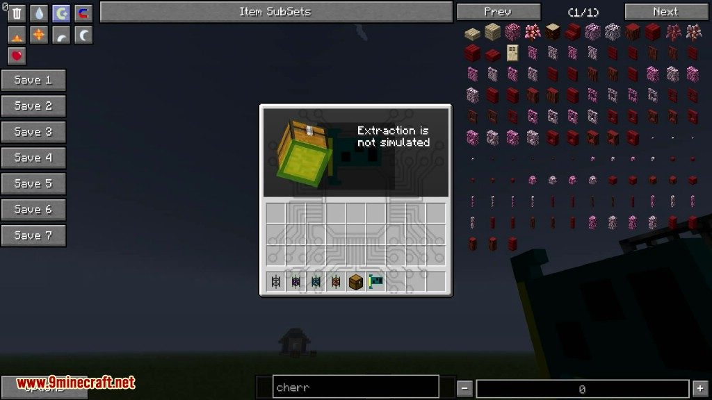 Project Red Mod Screenshots 22