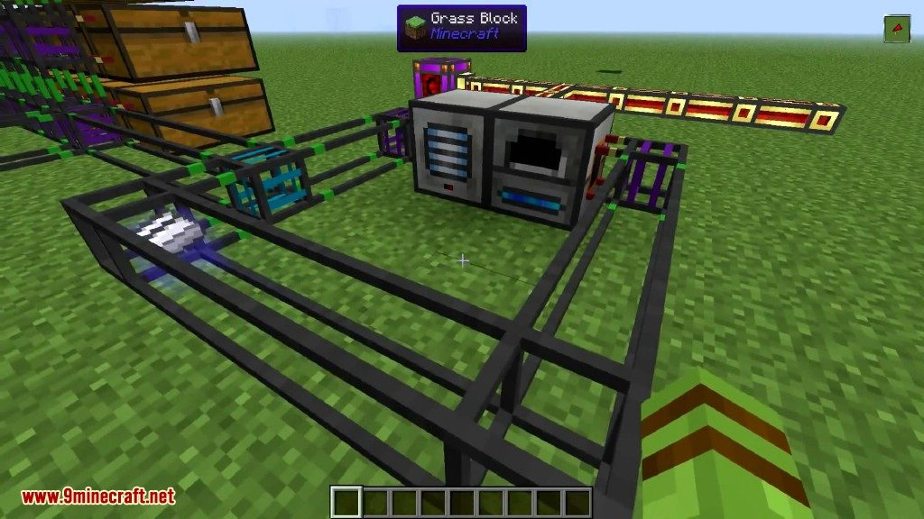 Project Red Mod Screenshots 25