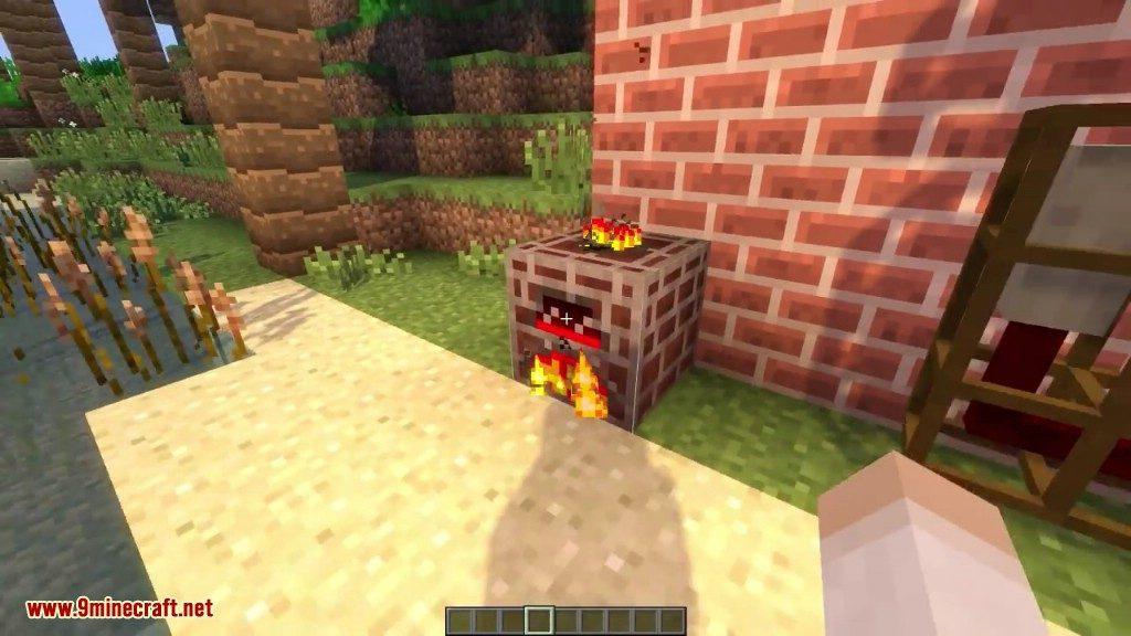 Project Red Mod Screenshots 5