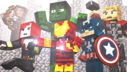 Project Superhuman Mod