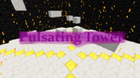 Pulsating Tower Map Logo