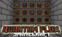 QuantumFlux Mod