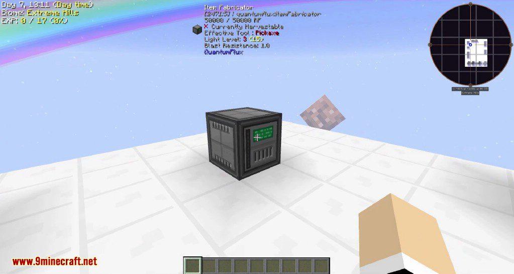 QuantumFlux Mod Screenshots 10