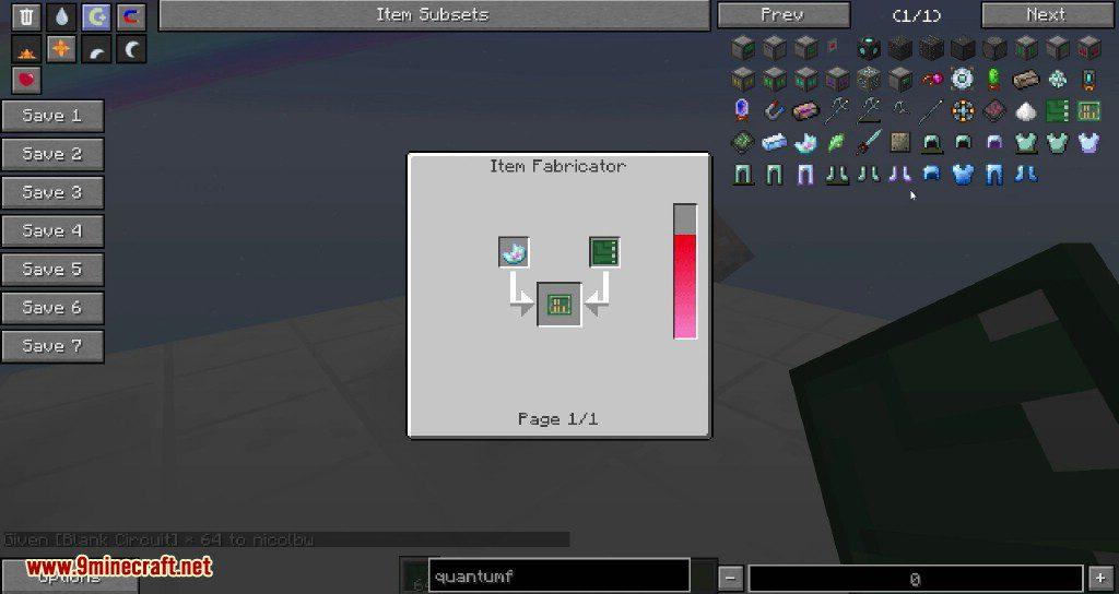 QuantumFlux Mod Screenshots 11
