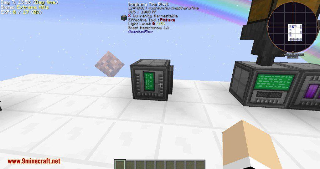 QuantumFlux Mod Screenshots 12