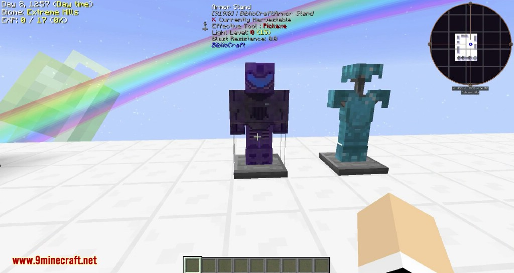 QuantumFlux Mod Screenshots 13
