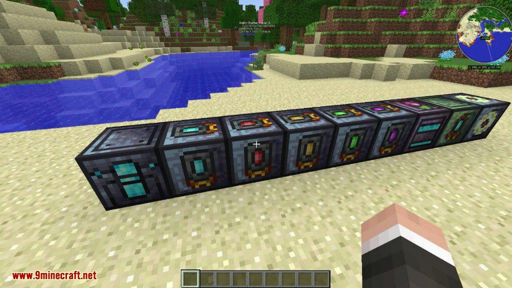 QuantumFlux Mod Screenshots 15
