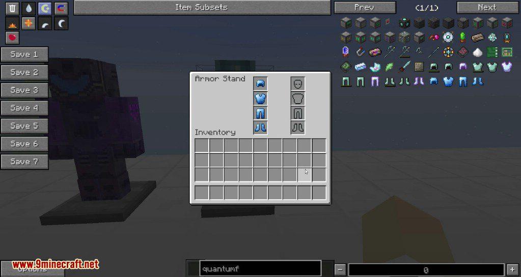 QuantumFlux Mod Screenshots 2