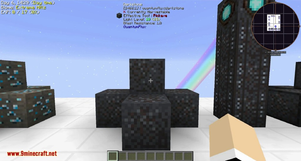 QuantumFlux Mod Screenshots 3