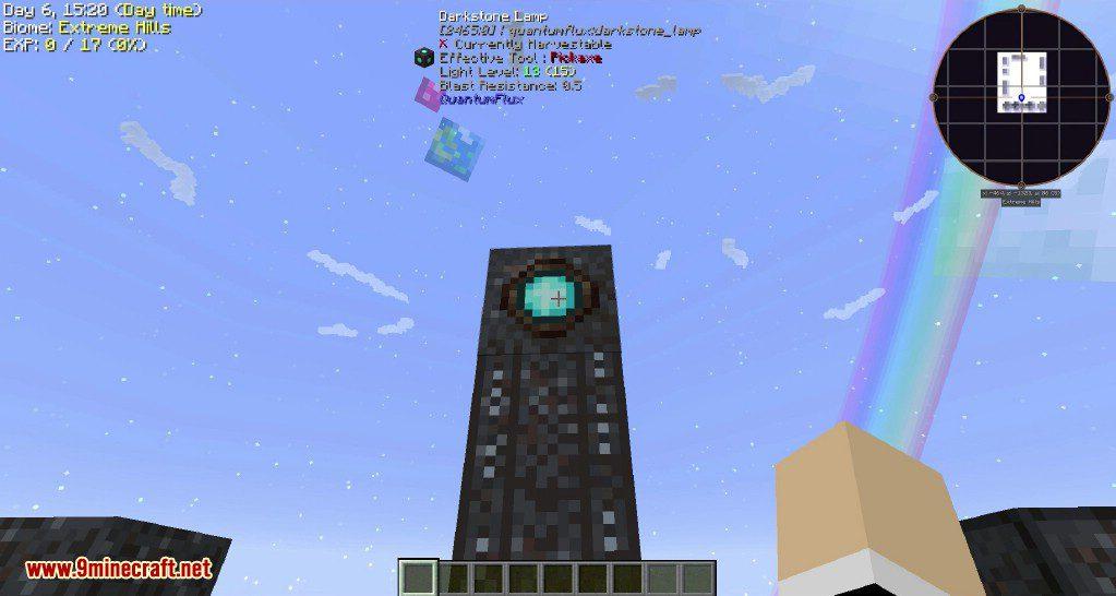 QuantumFlux Mod Screenshots 5