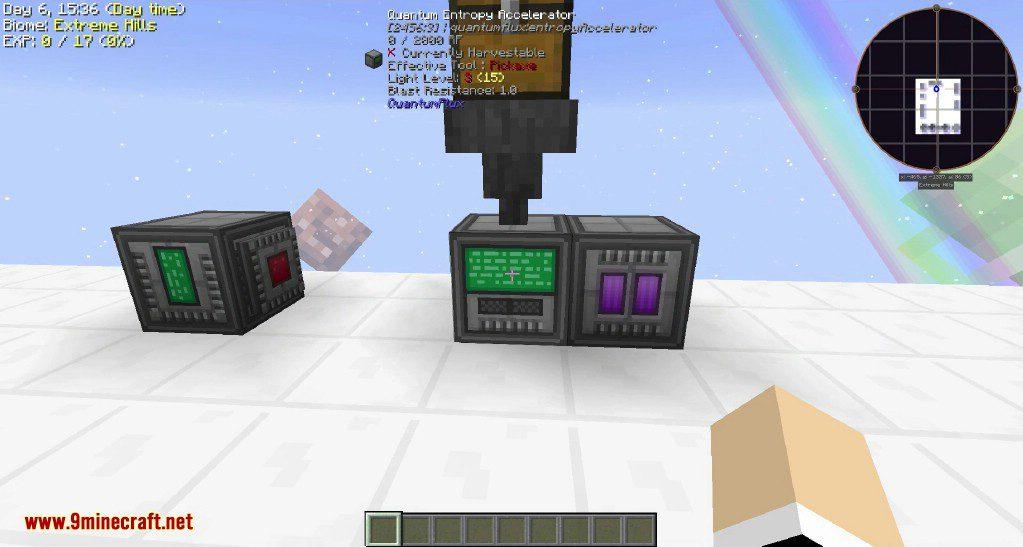 QuantumFlux Mod Screenshots 6