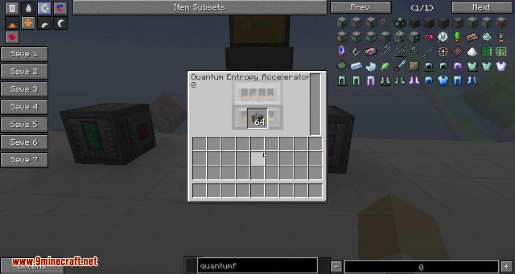 QuantumFlux Mod Screenshots 7