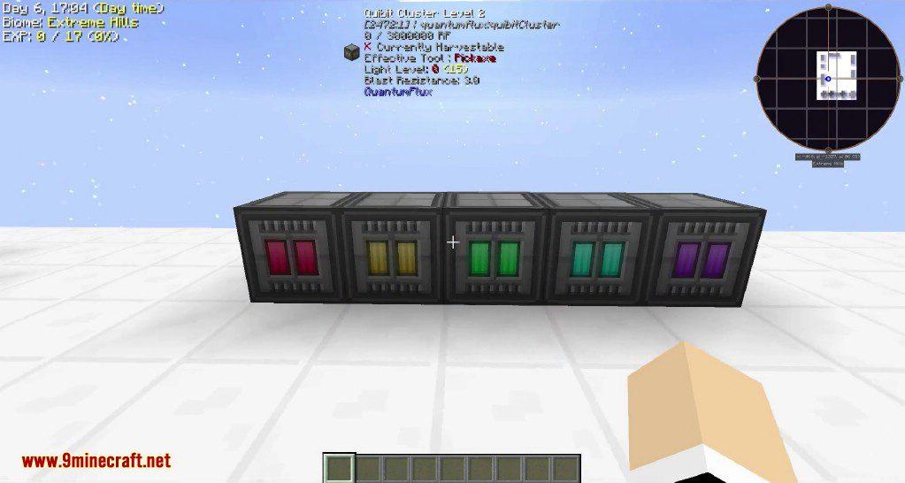 QuantumFlux Mod Screenshots 9