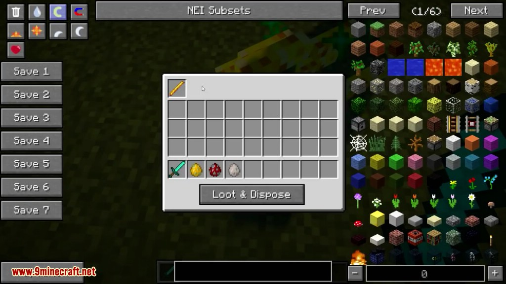 RPGLoot Mod Screenshots 2