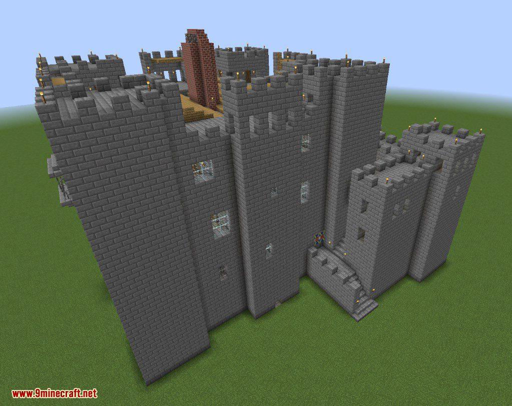 RapidForm Mod Screenshots 1