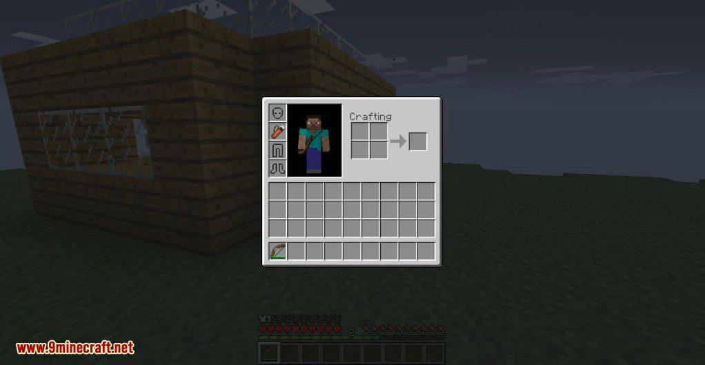 Rediscovered Mod Screenshots 18