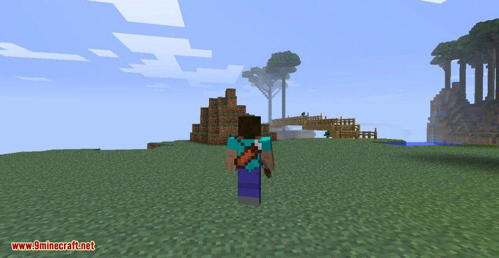 Rediscovered Mod Screenshots 19