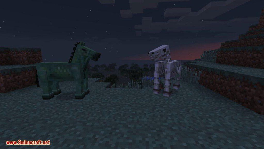 Rediscovered Mod Screenshots 25