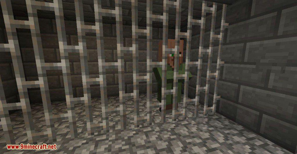 Rediscovered Mod Screenshots 28